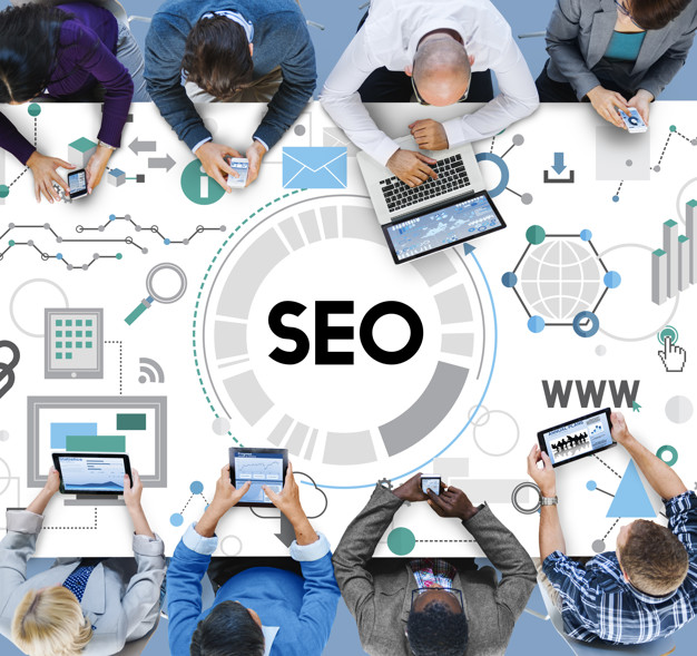- top rated seo agency
