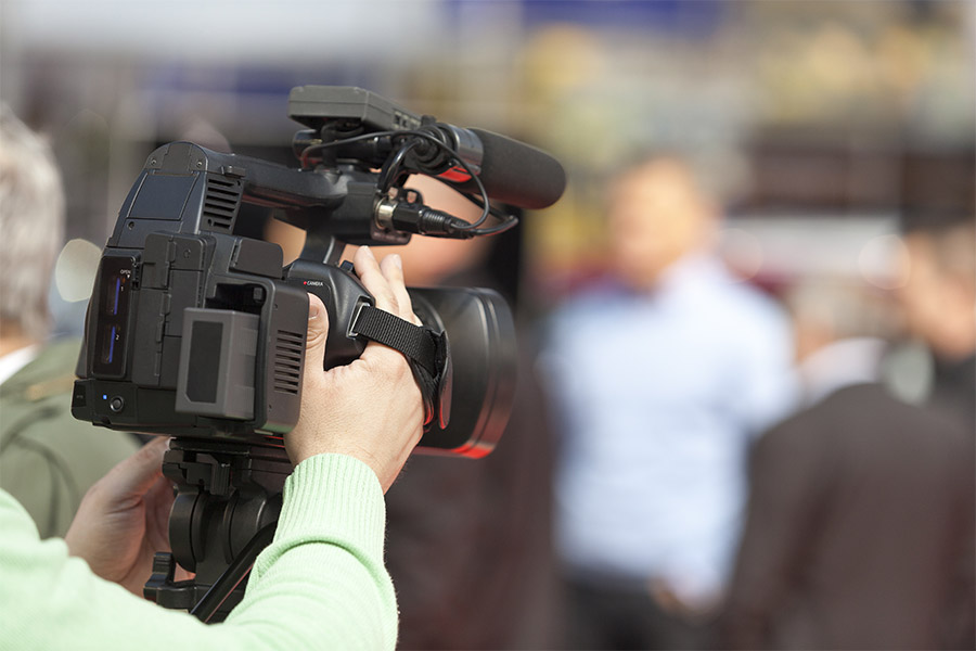 business video and commercial video production at The Marketing Cartel in affordable pricing